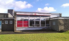 Drumchapel Post Office (Michelle O'Connell Photography) Tags: glasgow highrise royalmail drumchapel sortingoffice drumchapelshoppingcentre heclaavenue linkwoodflats drumchapellifesofar drumchapellinkwoodflats michelleoconnellphotography drumchapelpostoffice