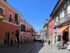 "La Paz <a style=""margin-left:10px; font-size:0.8em;"" href=""http://www.flickr.com/photos/127723101@N04/27984737444/"" target=""_blank"">@flickr</a>"