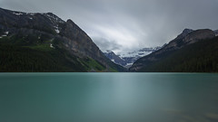 Smoothing Louise (ken.krach (kjkmep)) Tags: lakelouise banffnationalpark