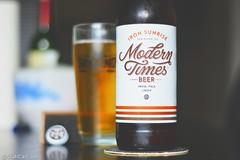 IMG_20160508_215013 (jaketalamantes) Tags: beer beerporn craftbeerporn craftbeer craftnotcrap craftcascade craft beerme moderntimes