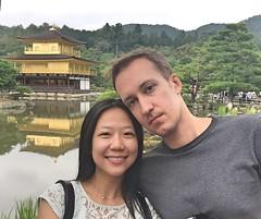 Kinkaku-ji (Golden Temple) (_sim_) Tags: japan kyoto kinkakuji goldentemple 2016