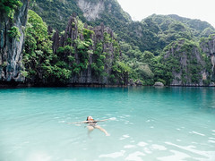 IMG_1595 (Hannah Adriano) Tags: travel beach ocean el nido palawan philippines