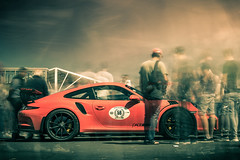 The First The Last Eternity (speedmatters) Tags: automotive automobile canon cars daylight driving eos fast german longtimeexposure luxury motorsports nd1000 performance porsche gt3rs 991 chequeredflag racing rwd orange speedmatters speed sportscar ogp 2016 blur movement motion atmospheric nrburgring