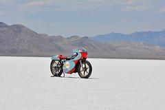 Speed Week 2016 (BLMUtah) Tags: speed week bonneville salt flats blm bureauoflandmanagement recreation permit outdoors wendover utah landspeed racing vehicles motorcycles august