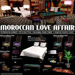 22769 ~ [bauwerk] Moroccan Love Affair Gacha Key (manuel ormidale) Tags: gacha gachaevent gachagame thegachagarden tgg 22769 bauwerk moroccan indoorfurniture colorful walldrape bananatree plant pouf moroccanpouf moroccanbench chair animations moroccanbed bed gimmegacha stepchest originalmesh mesh meshfurniture lowprim lowprimdecoration