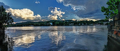 IMG_9907-13Ptzl1scTBbLGE2 (ultravivid imaging) Tags: ultravividimaging ultra vivid imaging ultravivid colorful canon canon5dmk2 clouds scenic vista reflections water river stormclouds