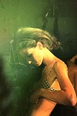 (rosa_rusa) Tags: rosarusa verano retrato portrait summer backstage madrid retro