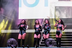 Little Mix - Newmarket 2016 (Number Johnny 5) Tags: mix d750 2470mm newmarket tamron little july races littlemix nikon concert 2016 explored