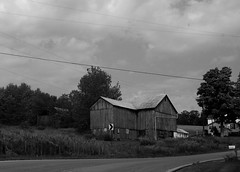 IMG_8849 (bulletproofsoul67) Tags: nature barn farm