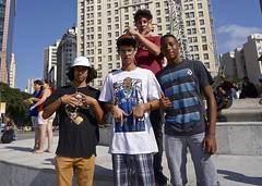 Nice Brazilians Boys (alobos Life) Tags: boys guys boy young friends rio de janeiro brasil brazilians cute beautiful brazil skaters