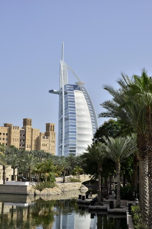 Du ngoạn Dubai chỉ với 21,99 triệu đồng