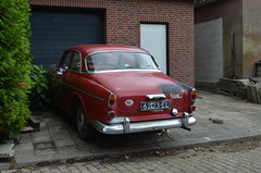 1967 Volvo Amazon 62-23-EL (Stollie1) Tags: 1967 volvo amazon 6223el kamerik