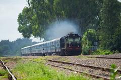 YPR - KAWR Exp. (B V Ashok) Tags: indianrailways ir yeshvantapurkarwar yprkawr intercity express 16515 ammasandra amsa swr kjm shakti wdg3a 13030 alco flickrtravelaward