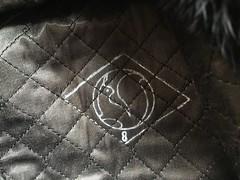 Mink Ushanka (blackthorne56) Tags: ushanka mink black