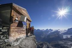 (Pekdeche) Tags: zermatt alpinisme suisse matterhorn cervin escalade