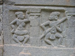 Hosagunda Temple Sculptures Photos Set-2 (35)