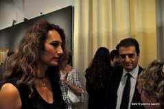 M9090209 (pierino sacchi) Tags: castellovisconteo il900 inaugurazione mostra museicivici pittura sindaco