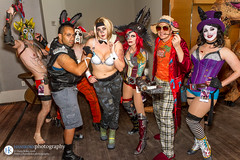 _MG_3454.jpg (HANSKOKXphotography) Tags: sexy madmoxxi bunny borderlands bunnyhutchparty dragoncon gearbox cosplay gearboxsoftware borderlands2 bunnies moxxi bunnyhutch dragoncon2016