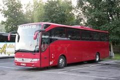 Nash's HM07 HEM (johnmorris13) Tags: nashs hm07hem mercedes tourismo coach