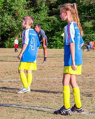 At the Ready (augphoto) Tags: augphotoimagery children kids people soccer sports greenwood southcarolina unitedstates