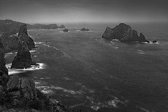 Urro Mayor - Costa quebrada (teredura58) Tags: costa urro liencres mar