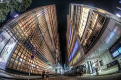 Luminous Walls (akirat2011) Tags: japan tokyo hdr 5xp