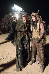 Wasteland Weekend (mr. nightshade) Tags: wastelandweekend2016 californiacityca desert festival costumes madmax postapocalypse