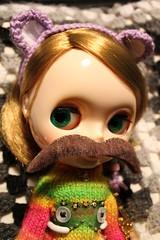 Happy Moustache Monday