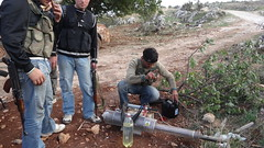 -         -- (   ) Tags: syria  fsa   snn     idlib         arabuprising syrianrevolution  freesyrianarmy  shaamnewsnetwork hge  salqain  1