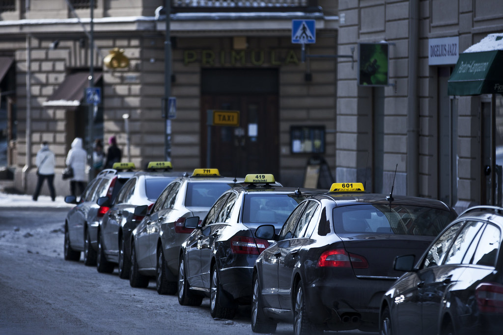 The World's most recently posted photos of helsinki and taxi - Flickr Hive Mind