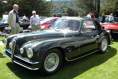1950 Alfa Romeo GCS 2500SS Touring Coupe '6HLD304' 3 (Jack Snell - Thanks for over 21 Million Views) Tags: ca old wallpaper classic wall vintage golf paper jack crystal antique dr historic course springs ala romeo oldtimer burlingame veteran concours coupe 1950 touring 2012 hillsborough snell gcs delegance 94010 6650 2500ss hillsboroughconcoursdelegance alltypesoftransport jacksnell707 jacksnell 6hld304