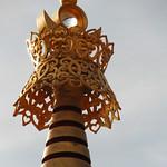 Estupa, detalle thumbnail