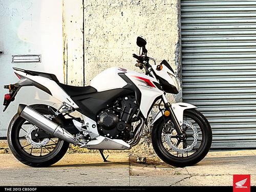 Honda-CB500F-India