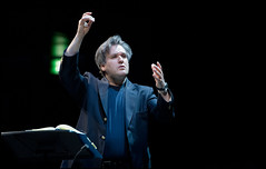 Listen: Antonio Pappano - 'Every note must be theatrical. Every note is important'