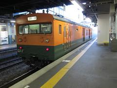 松本駅の壁紙プレビュー