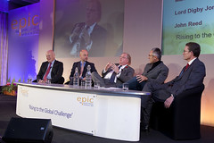 EPIC 2012 debate