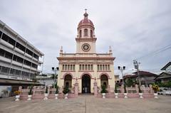 Wat Kalayanamit Bangkok tour_E10962075-005