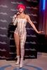 Madame Tussauds Las Vegas unveils a wax figure of Rihanna Las Vegas, Nevada