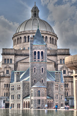 Christian Science Church, Boston, Massachusetts (Lisa Gordon Photography) Tags: church boston architecture hdr christiansciencechurch lisagordonphotography