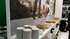 "Messe Catering Service Kind und Jugend Köln Messe • <a style=""font-size:0.8em;"" href=""http://www.flickr.com/photos/69233503@N08/8188374870/"" target=""_blank"">View on Flickr</a>"
