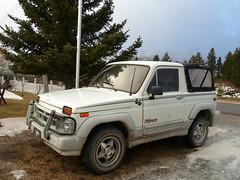 se 4x4 canadian 1993 suv everest cabrio rare lada niva cabriolet sebodykit