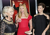 Dame Helen Mirren, Toni Collette and Jessica Biel
