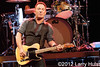 Bruce Springsteen and the E Street Band @ The Pepsi Center, Denver, CO - 11-19-12