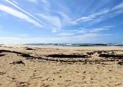 065 El Cotillo beach (Mark & Naomi Iliff) Tags: espaa beach spain fuerteventura naturist canaryislands islascanarias elcotillo