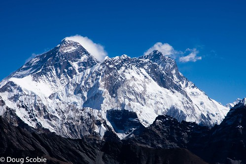 Everest/Lhotse