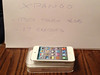 Free iPod Touch 8GB - Nadia Baxter - UK