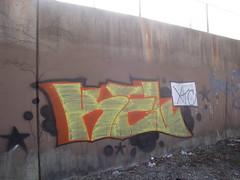 kel (jesus Ħ. christ) Tags: chicago graffiti kel