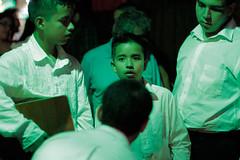 The boys (JorgeGonzalezGraupera) Tags: peru andeanmusic pax kuyayky mia2012 miamiinclusiveartsfestival