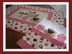 Patch da Lu 2130 (Patch da Lu) Tags: toalhadefogo panodepratocupcake