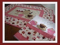 Patch da Lu 2130 (Patch da Lu) Tags: toalhadefogão panodepratocupcake